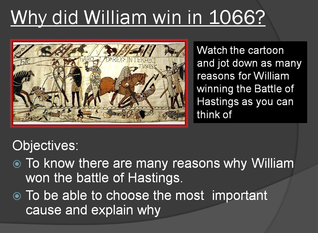 worksheet Battle Of Hastings Worksheets Ks2 this is used as an assessment lesson objectives to know there are many reasons why william won the battle of hastings be ab
