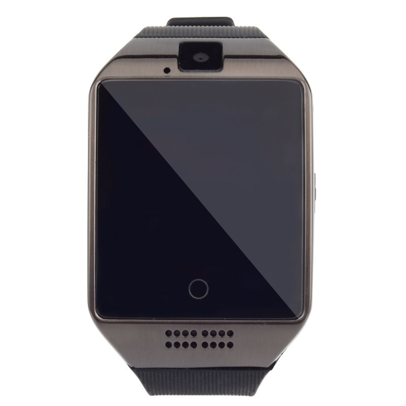 Buy fashion accessories smart watch camera watch