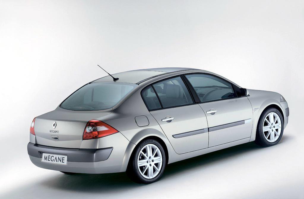 Renault Megane Rn Sedan Renault Pinterest Sedans And Cars