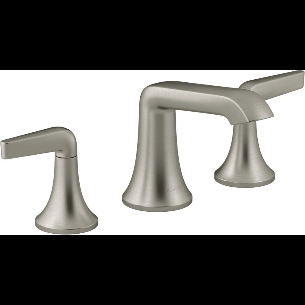 Kohler K 22020 4 Build Com In 2021 Widespread Bathroom Faucet Bathroom Faucets Kohler [ 1000 x 1000 Pixel ]