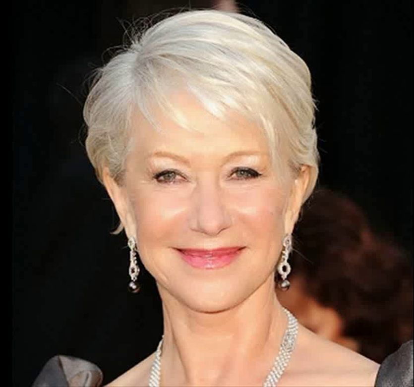 Timeless Short Hairstyles For Women Over 50 Beautiful Hairstyles
