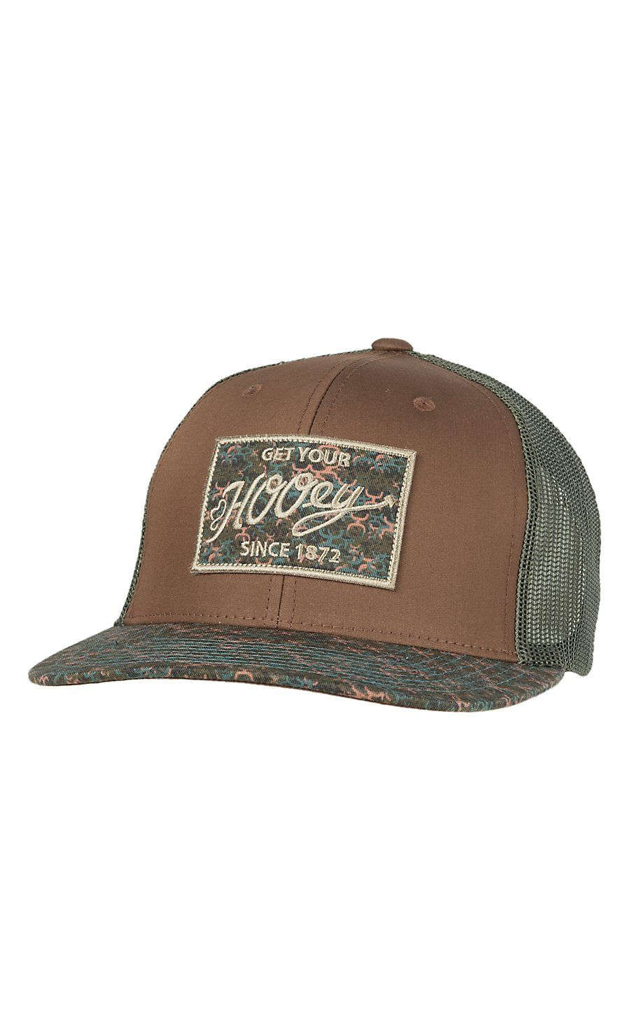 coupon code for get your hooey hat cb8d9 6a382