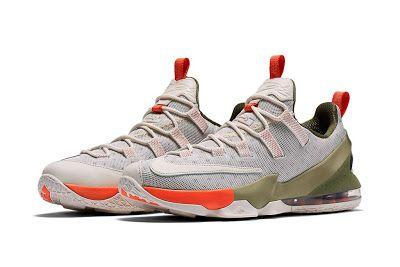 newest c3c34 06eb0 EffortlesslyFly.com - Kicks x Clothes x Photos x FLY SH T!  Nike LeBron 13  Low…