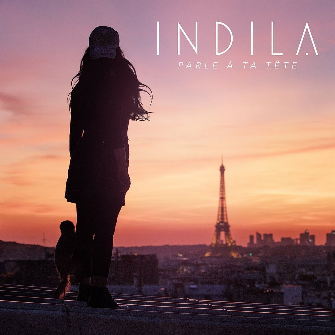 Parle á Ta Tête, new song by. Indila! Indila is Back Müzik