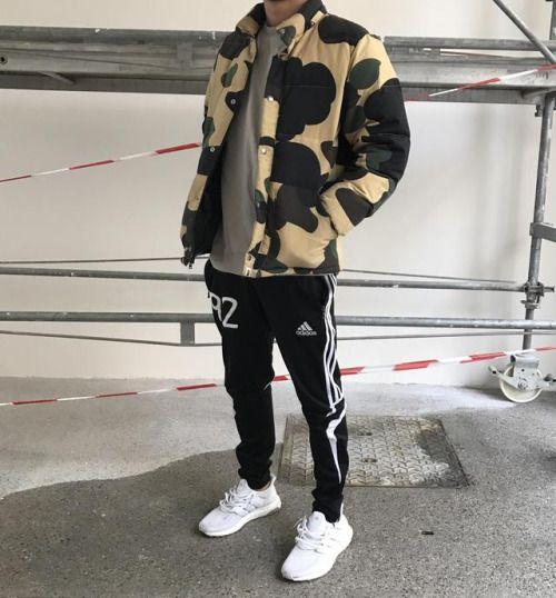 Adidas Ultra Boost, Dicas de Looks Masculinos com o Sneaker