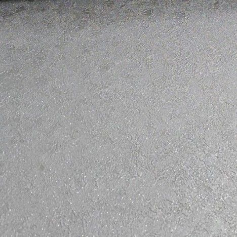 The A14703 Is A Plain Silver Wallpaper Which Has A Textured
