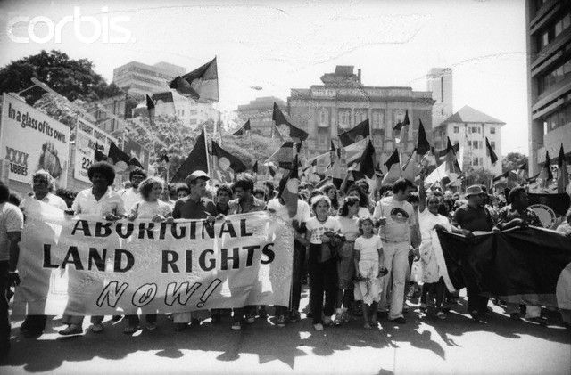 aboriginal land rights essay Aboriginal land rights within australia essay - terra nullius was once apparent in australian society, but has now been nullified with the turn of the century .