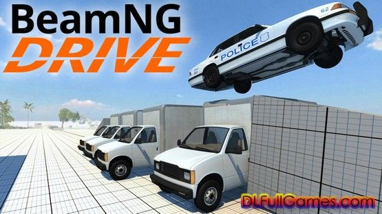 Beamng Drive Free Download Pc Game Games Latest Pc Games