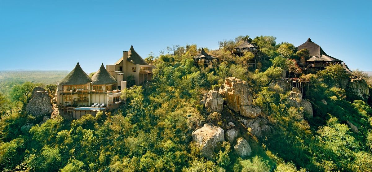 Ulusaba Private Game Reserve - South Africa With... | Luxury Accommodations