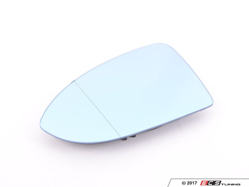 Heated Blind Spot Mirror Left Blind Spot Mirrors Tinted
