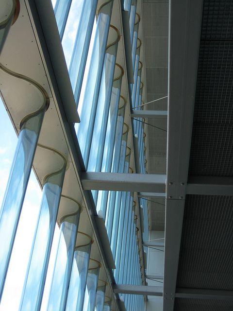 Curve glass