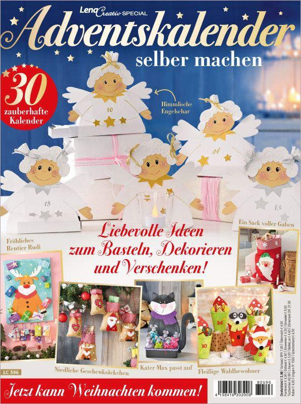Oz Verlag Adventskalender
