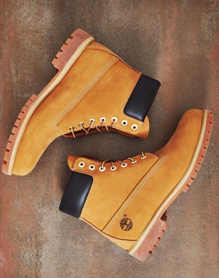 25 Best Womens Timberland Boots   À acheter   Shoe boots