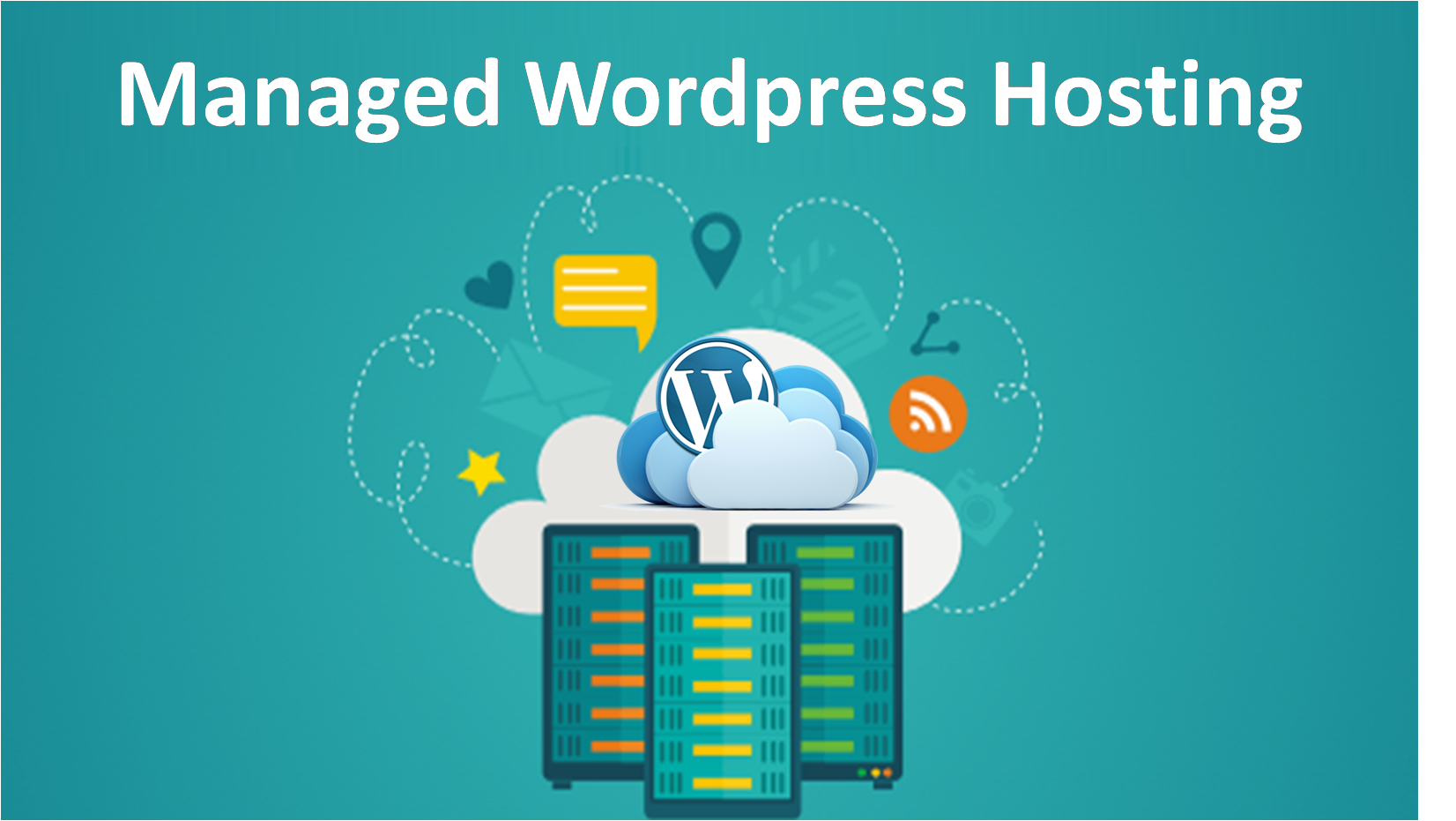 Image result for What is Managed WordPress Hosting?