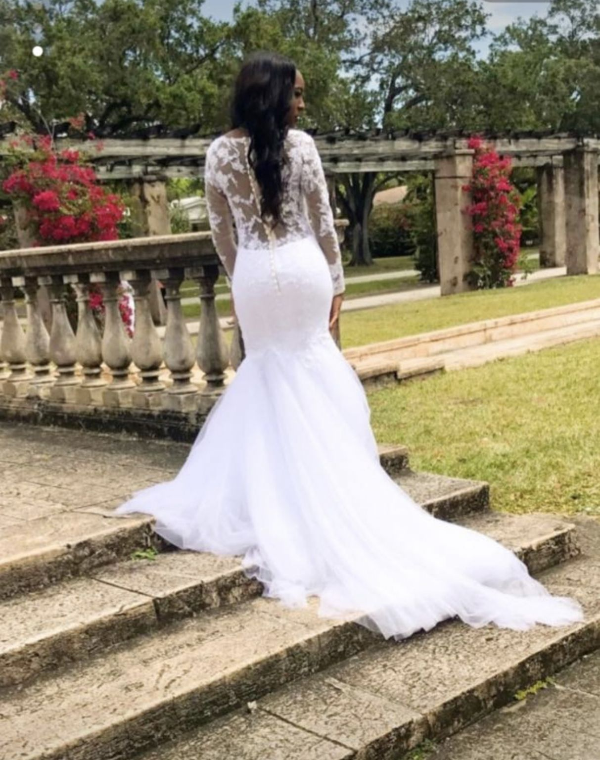 Used berta wedding dress  Other  Size   Used Wedding Dresses