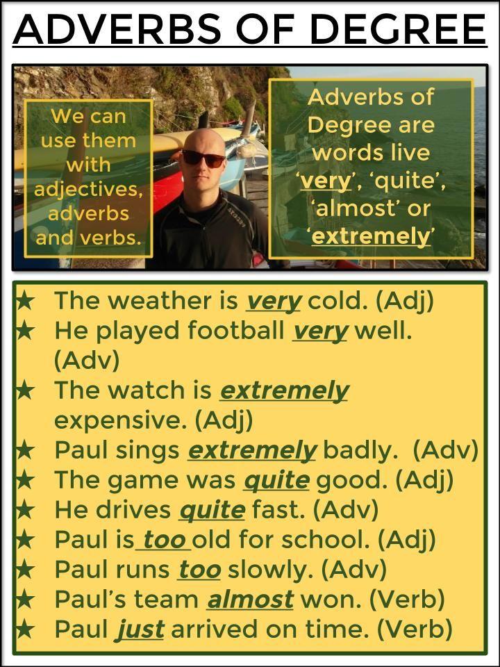 Pin by Daniel Sfarcich on anglais   Teaching english grammar. English grammar. English phrases
