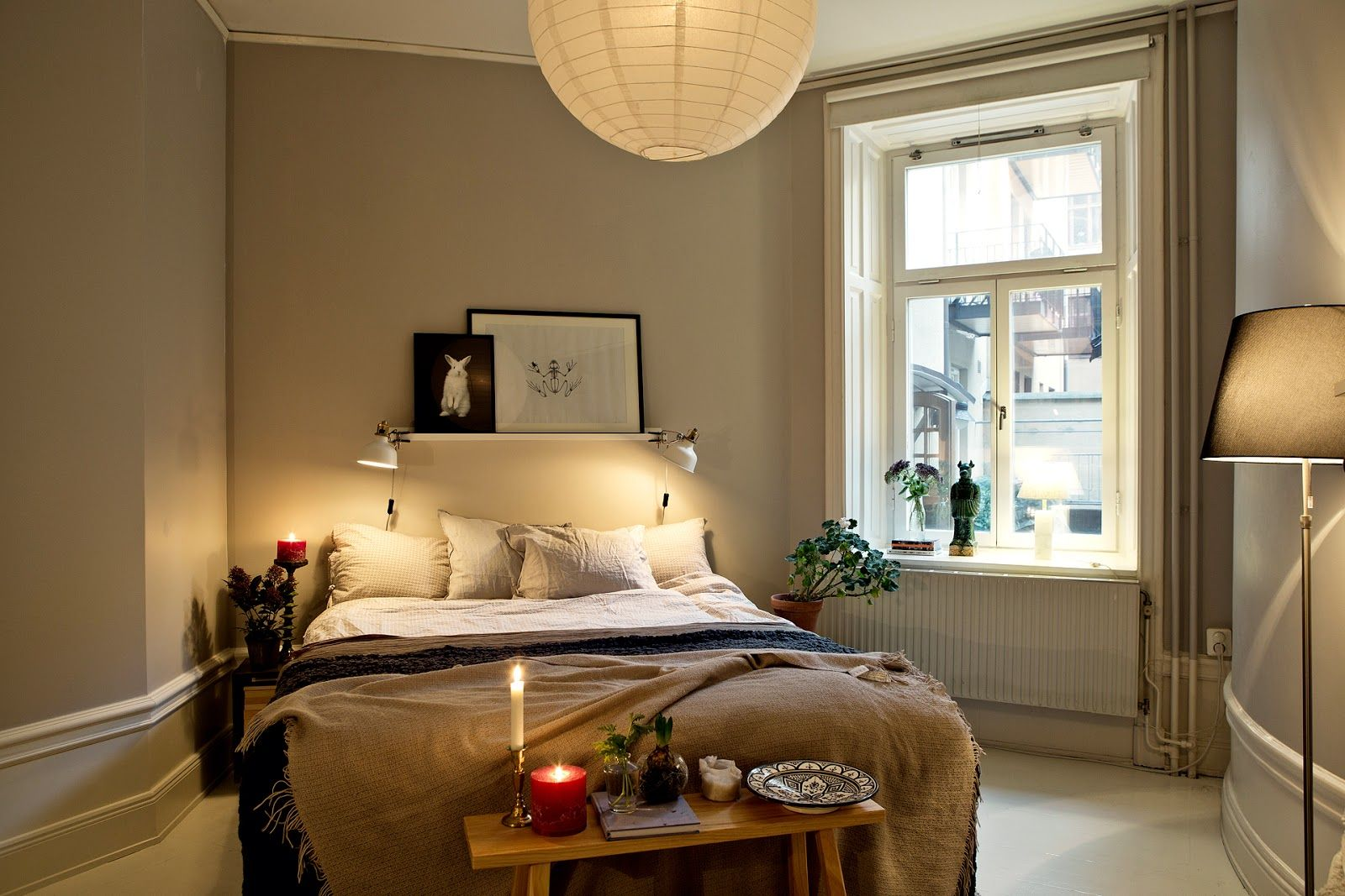 Risultati immagini per colori per imbiancare camera da letto | Idee ...