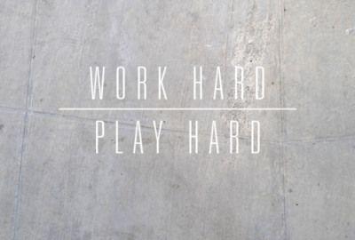 Work Hard, Play Hard: The Importance of Balance in Your Twenties  Twenty Something Living