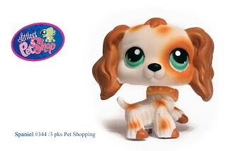 If Someone Has This Lps Please Let Me Know Spaniel 344 Little Pets Pet Shop Lps Pets