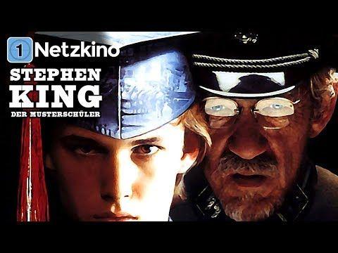 Stephen King Filme Auf Deutsch Anschauen In Voller Länge