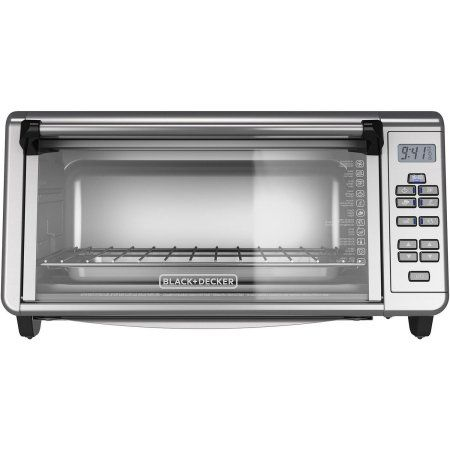 Home Toaster Countertop Oven Digital Toaster Oven