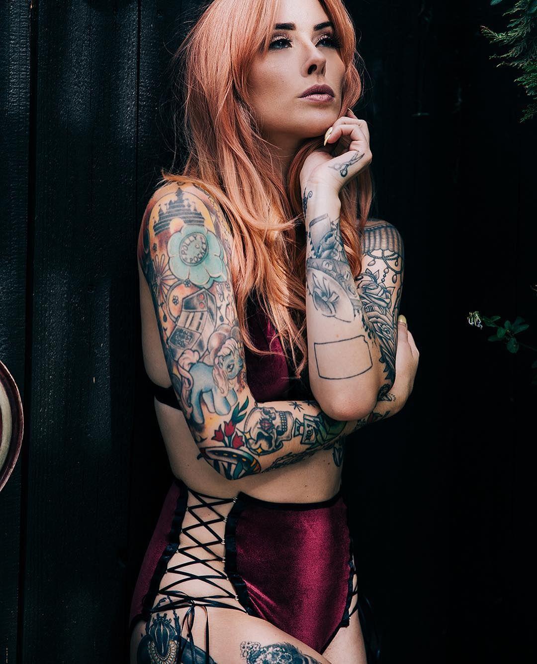 Alysha Nett Nude Photos 87