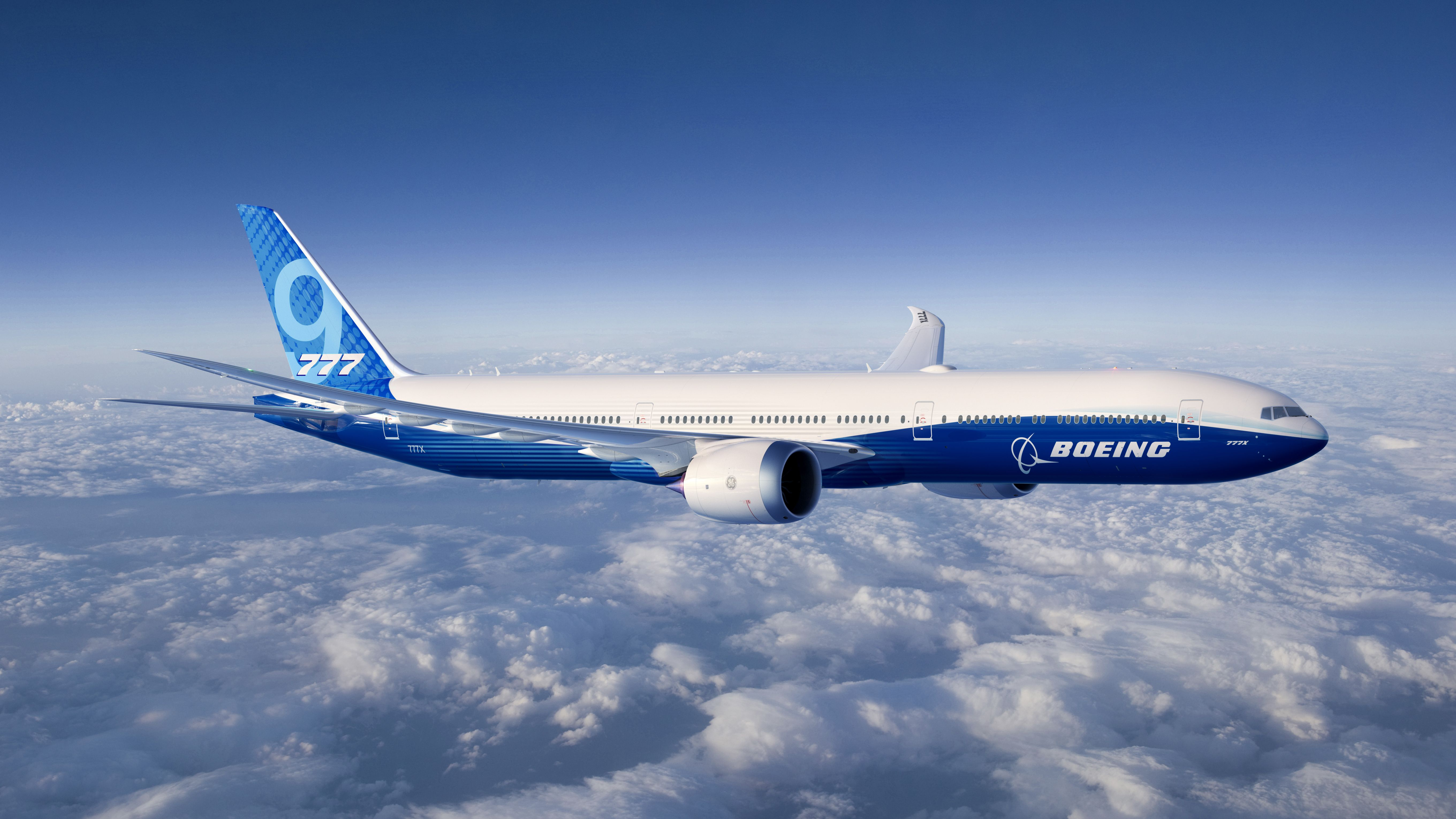 777x In New Boeing Livery Boeing Boeing 777 Traveling By Yourself