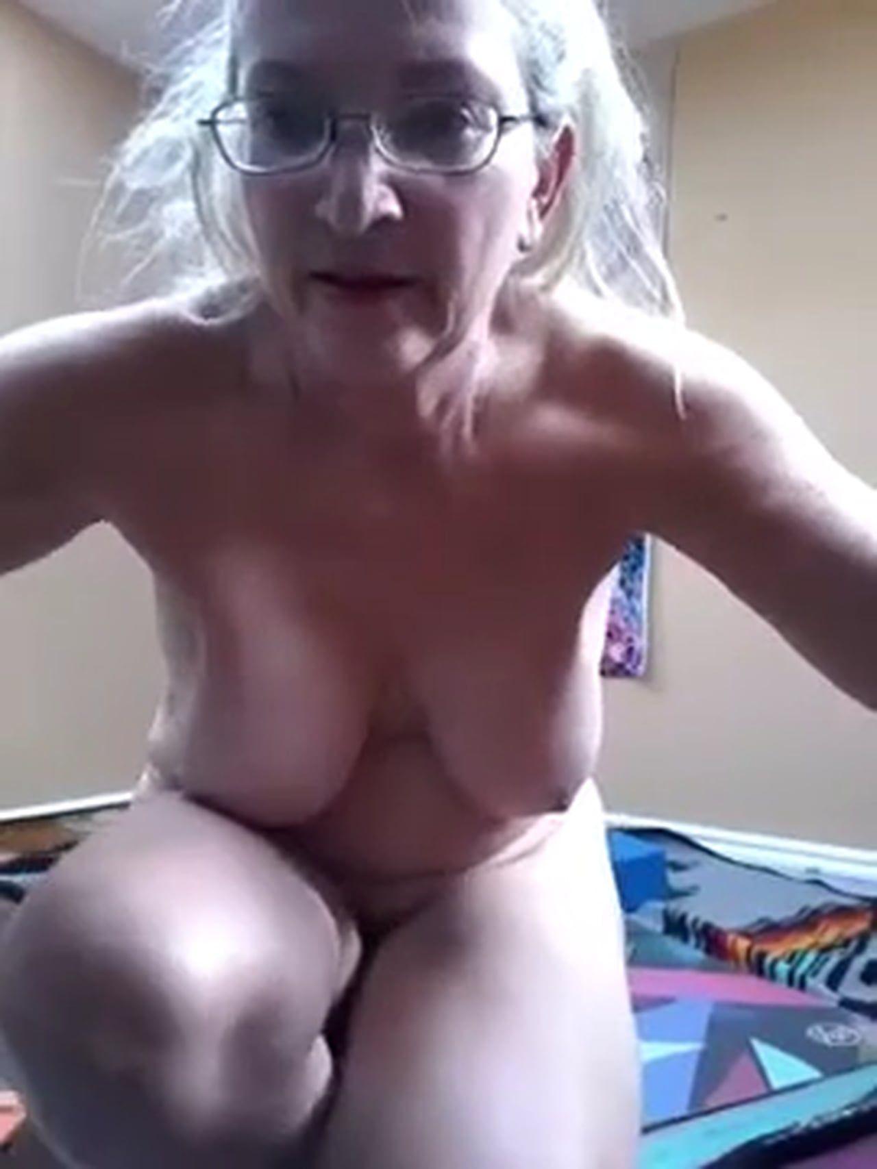 I Am A 58 Year Old Naturist Nudist Yoga Teacher And -7433