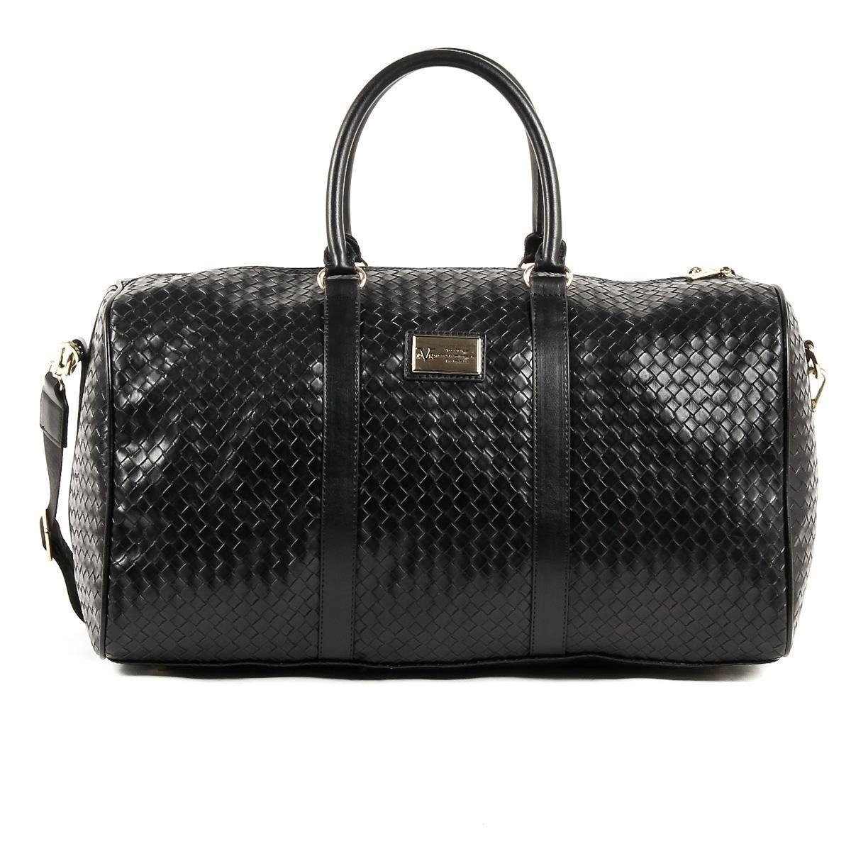 ... Versace 19.69 Abbigliamento Sportivo Srl Milano Italia Mens Sport Bag  V1969015B BLACK lowest price f8fc5 037c0 ... d8a9e7964de2a