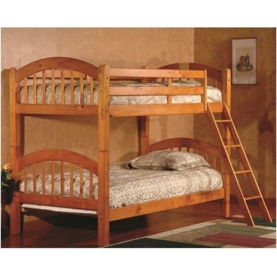 Free Wood Futon Bunk Bed Plans