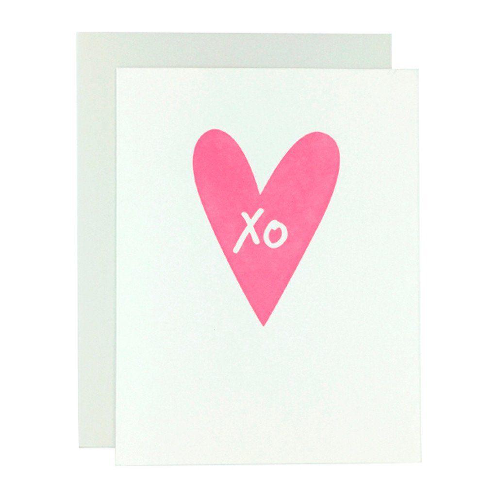 Xo hugs and kisses greeting card hug and kiss xo hugs and kisses greeting card m4hsunfo