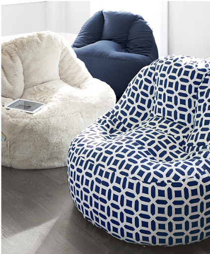 Because Every Teen Needs A Place To Lounge During The Weekends! Click To  Shop Our New Colors And Prints.