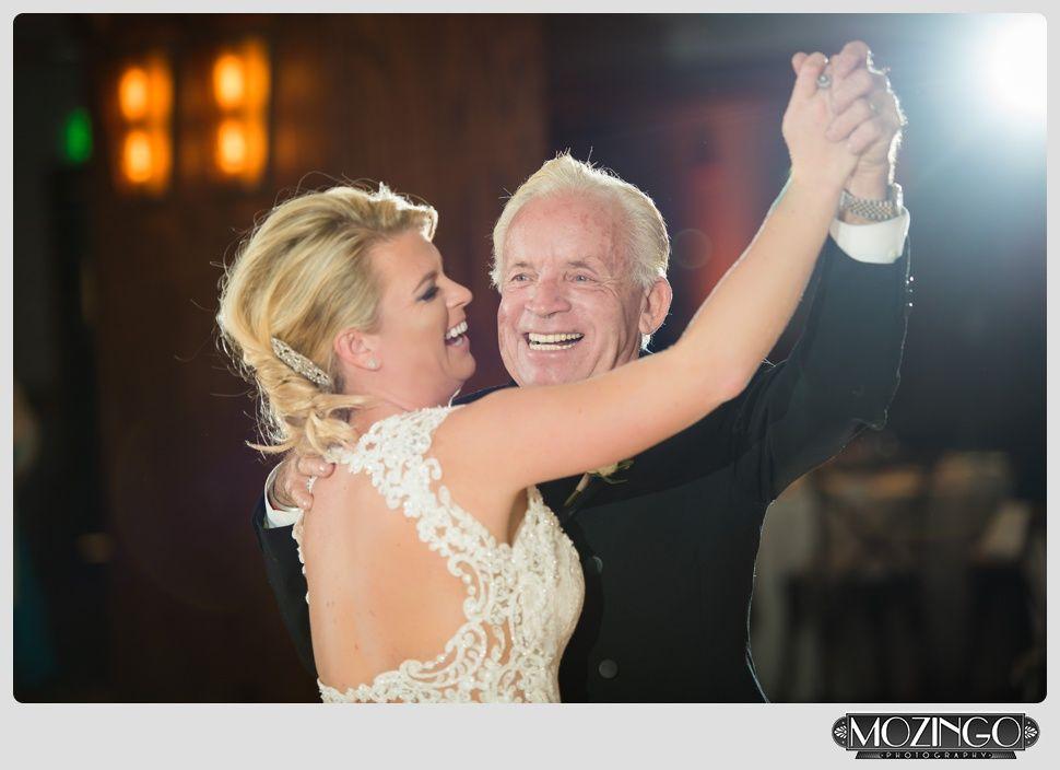 Grove Park Inn Father Daughter Dance Parent Dances At Weddings Of The