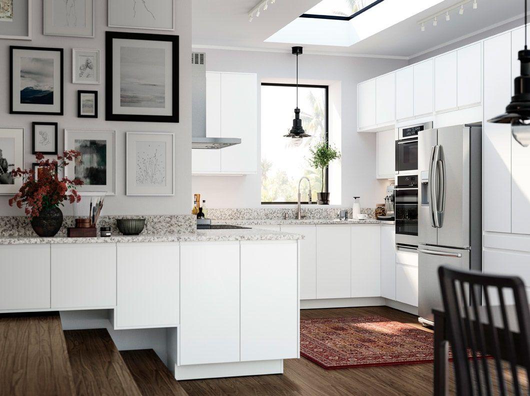 Kitchen Inspiration Kuchnia