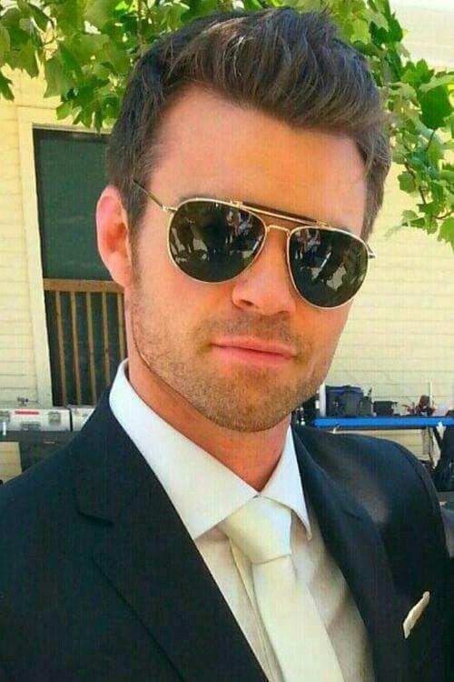 Elijah...he defo makes my heart smile.♡♡♡