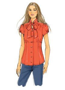 Tops | Page 2 | Butterick Patterns