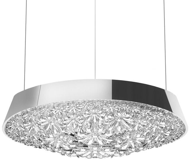 Marcel Wanders S Valentine Chandelier Love At First Sight 2