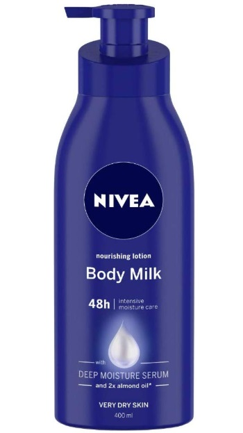 Best Nivea Body Lotions in India Produk perawatan kulit