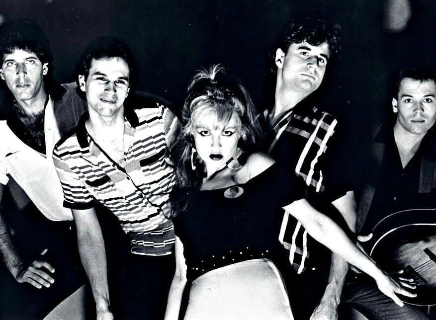 "NEW on Night Flight Plus! 1985's ""Cyndi Lauper Video"