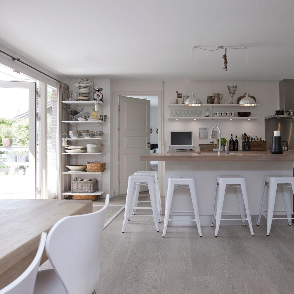 John & Kay's New Home: Kitchen Ideas
