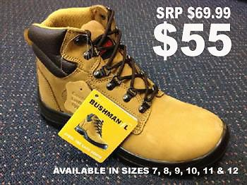 safety boots gumtree