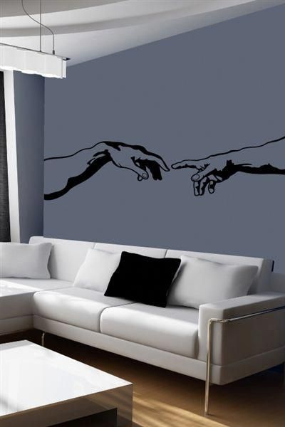 Photo of Wall Decals History of Love- WALLTAT.com Art Without Boundaries