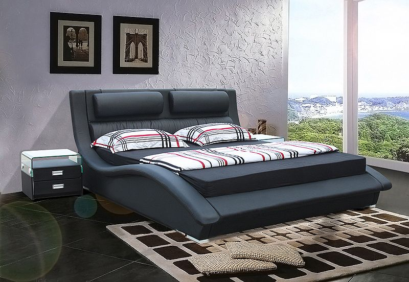 Find More Beds Information About 2015 China Supplier Hot Selling Leather Bed Soft Bedroom Furniture Any Colrs For Your Choose Home Used Shipping To