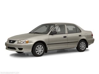 Used Toyota Corolla For Sale Usa Cargurus Toyota Corolla