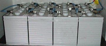 بطاريات الطاقة الشمسية Solar City Solar Energy Solar Battery