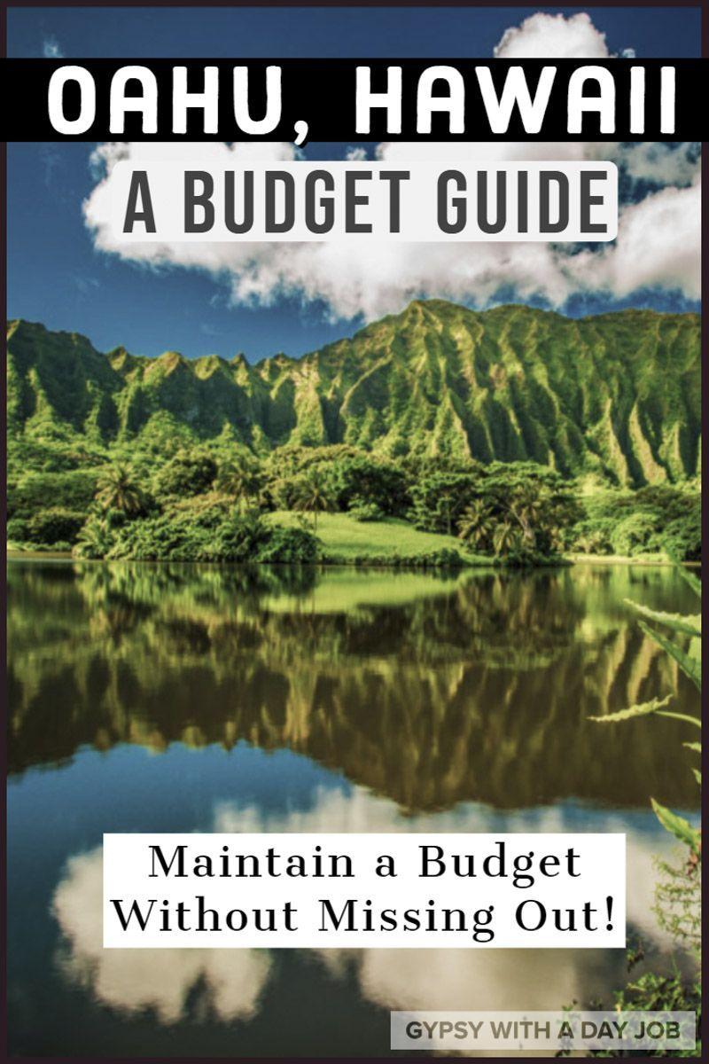 Oahu Budget Guide -   #budget #BudgetTravelTips #guide