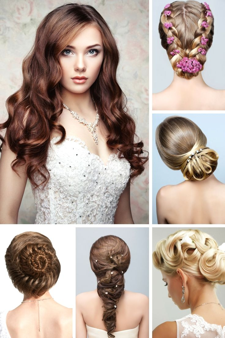What Hairstyle Should I Get Amazing Wedding Hairstyles Albumstill Looking Out For The
