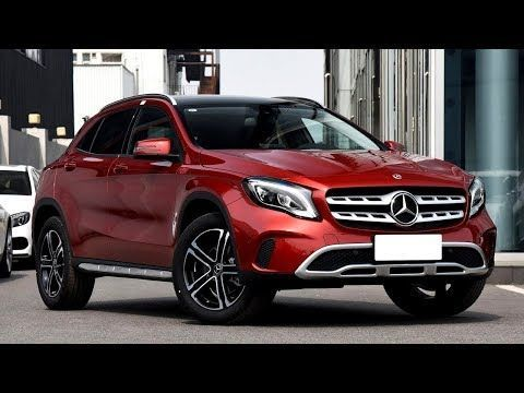 2019 Mercedes Gla 200 Exterior And Interior Awesome Luxury Suv