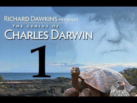 1. Richard Dawkins - The Genius of Charles Darwin - Part 1: Life, Darwin & Everything [+Subs] - YouTube