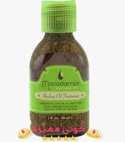 شامبو مكاديميا اويل بالبروتين و الكيراتين للشعر Macadamia Shampoo شامبو مكاديميا منتجات مكاديميا للشعر Macadam Oil Treatments Healing Oils Mustard Bottle